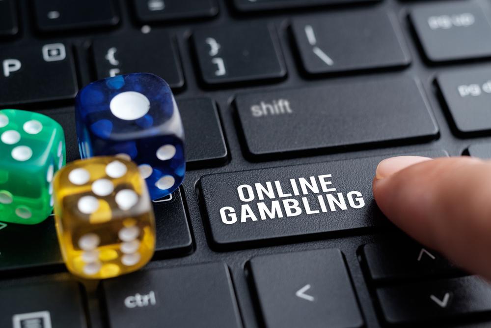 een gokje wagen online