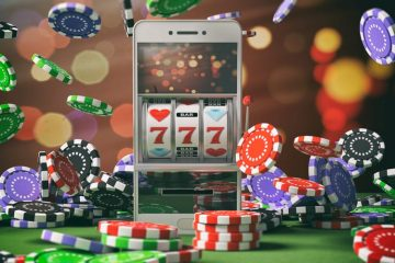 Een Gokje Wagen Online And Begin The Gambling Fun