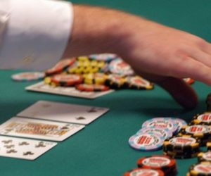 Online Poker In Indonesia The Latest Craze Of Punters