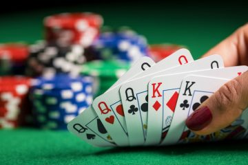 Best Outlet to Play Online Casino in Indonesia