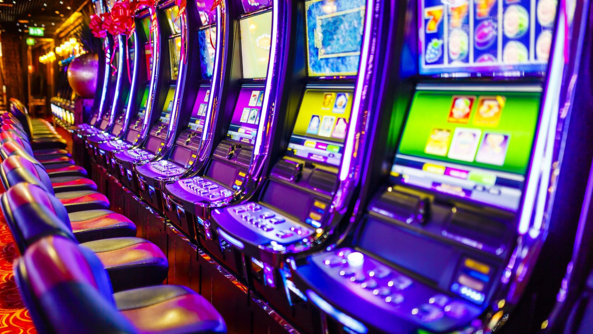 Learn to Play Online Slot Games