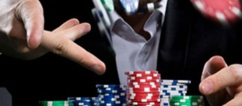 The Tricks of online poker tournaments