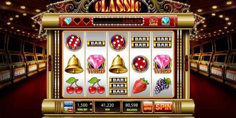 Slots Online Very Popular