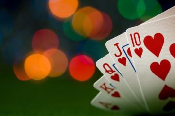 Poker For Beginners: Tips You Should Consider