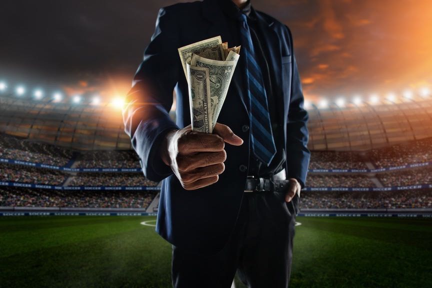 Tips for Selecting the Top Football Betting Website