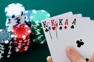 Choose The Best Online Slot - Here's How You Do It