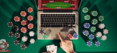 Online Poker Tournament: How To Beat Your Opponents