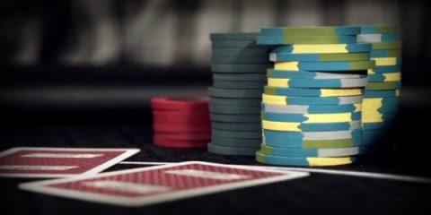 Game play of Play Judi Poker