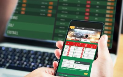 Betting-On-Sports-Online