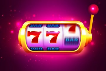 Slot Games Myths