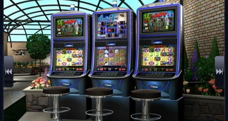 Play online gambling