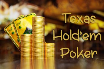 Win at Texas Hold'em