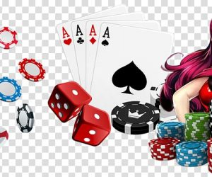 5 interesting facts about gambling games online