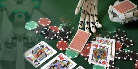 Casino Newbies