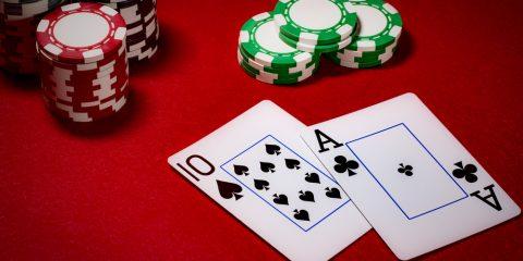 Play Idn Poker