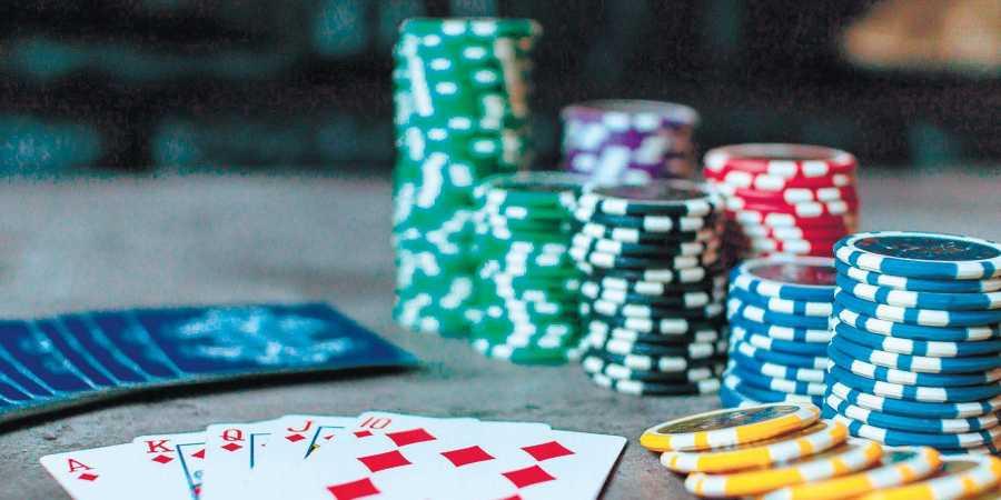 daftar poker idn