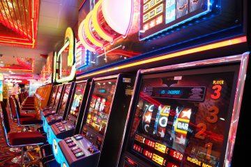 slot games bet365