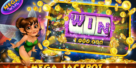 slot games with real money