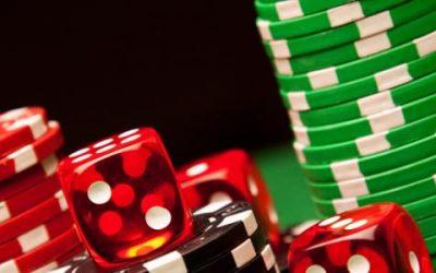 Earn Special Bonus at Casino
