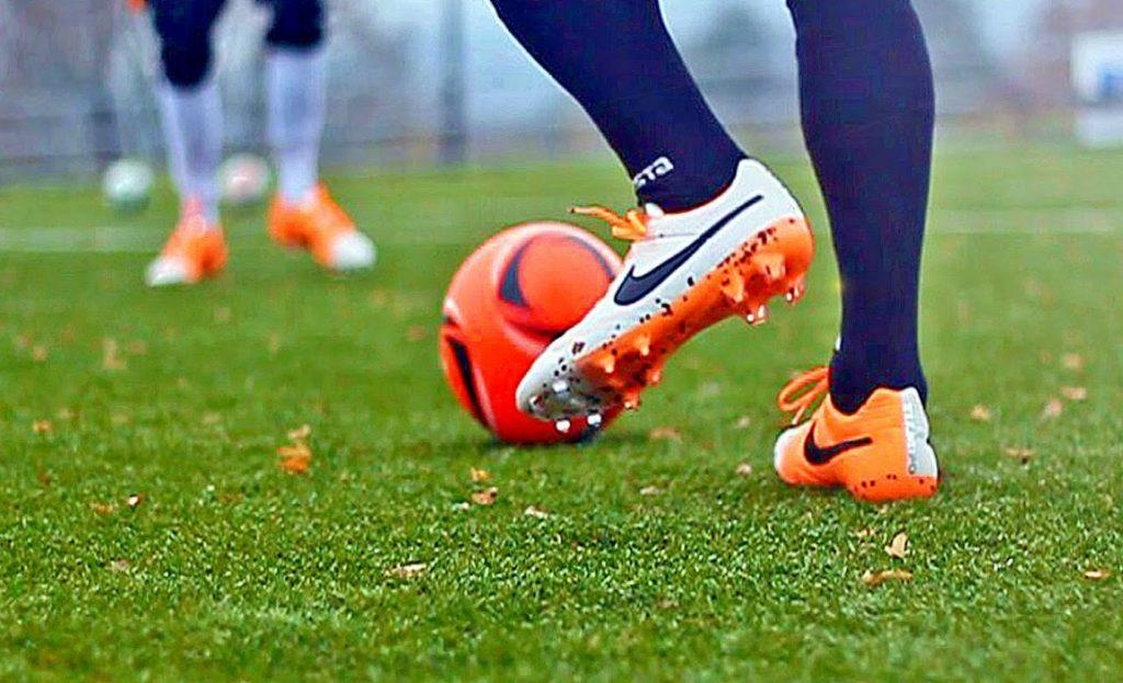 football-feet